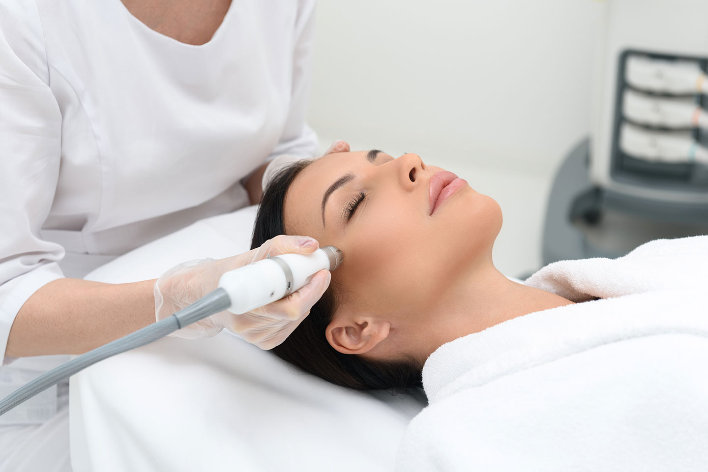 injectables and facial treatments lead the medical spa growth