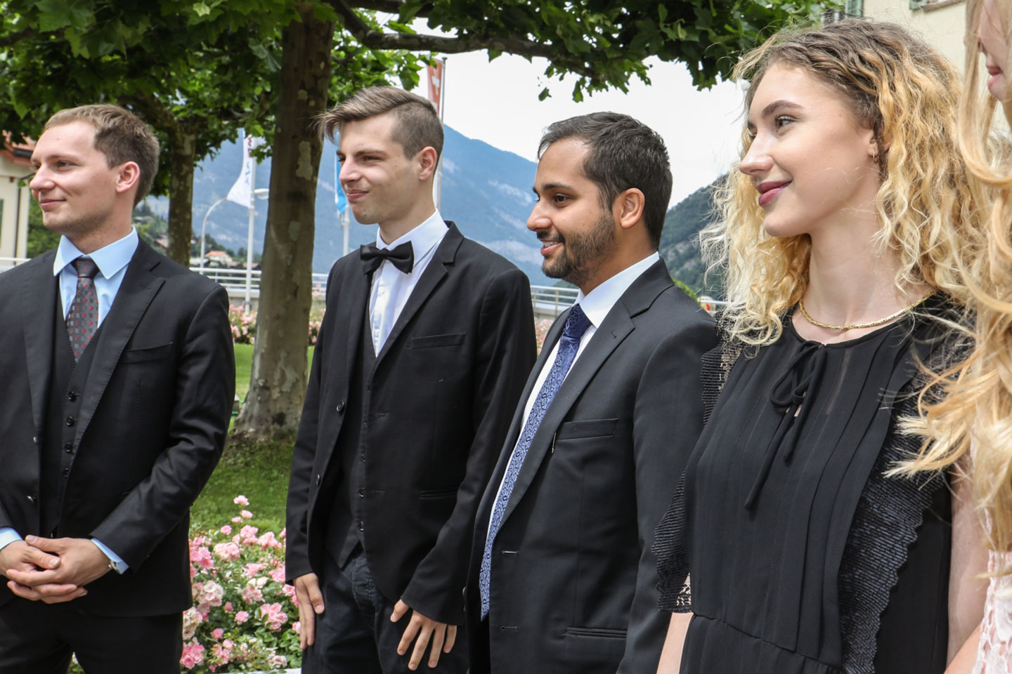 EHL: Swiss School of Tourism and Hospitality
