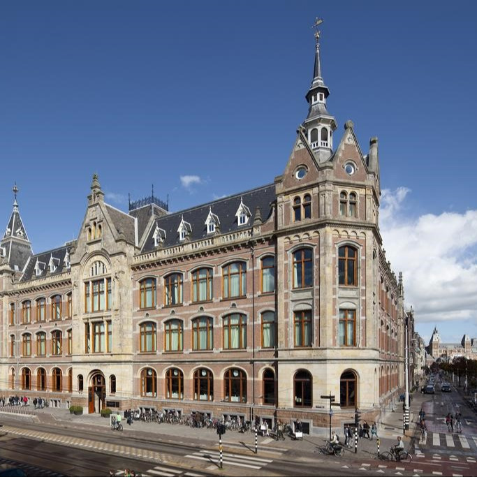 Internship in Finance at Conservatorium Hotel, Amsterdam