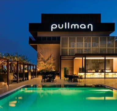 Internship in Sales and Marketing at Pullman Dubai Creek City Center in Dubai UAE
